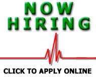 Lifeline Ambulance is hiring