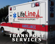 LifeLine Ambulance Transport Services